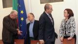 """Свински опашки"" и за МВР"