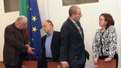65 млн. лева годишно ще спестява МВР, защитава новия закон Бъчварова