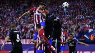 Атлетико поиска 150 млн. евро за свой футболист, не е Гризман
