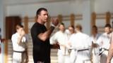 Петер Артс за пореден път изрази задоволството си от престоя в България и бойното шоу SENSHI