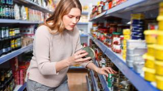 Опасният химикал, който се съдържа в 10% от консервираните храни