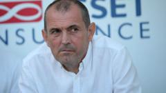 Проблеми за Славия преди гостуването на Черно море