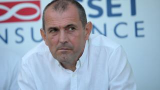 Загорчич: Трябваше да сме много по-сериозни в атака