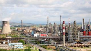 """Наложиха санкция на """"Лукойл"""" заради замърсяване"""