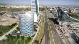 Един от големите столични работодатели се мести в нова сграда