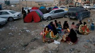 Земетресение 6,2 по Рихтер разлюля Югоизточен Иран
