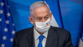 Нетаняху разпореди изграждане на 800 жилища за заселници в окупирания Западен бряг