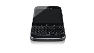 BlackBerry се завръща с нови смартфони