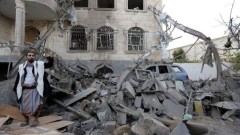 """Саудитска Арабия ударила цивилните в Йемен заради """"техническа грешка"""""""