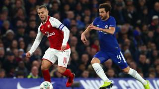 Юве ще се опита да отмъкне без пари халф на Арсенал