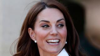 Как Кейт Мидълтън ядоса кралицата