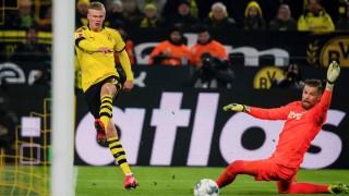 Ройс за Халанд: Два мача, пет гола - затова го взехме