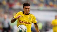Шеф в Борусия (Дортмунд): Санчо ще играе при нас и през следващия сезон