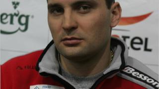 Стефан Георгиев се извини за провала снощи