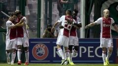 Селта и Аякс си вкараха четири гола