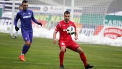 Етър - Ботев (Враца): Вижте стартовите състави