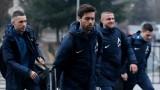 Филипе Нашименто не е сигурен за бъдещето си в Левски