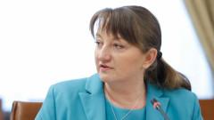 Деница Сачева няма да е министър
