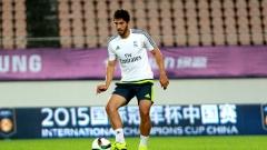 Реал (Мадрид) се раздели с позабравен халф