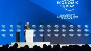 Най-богатите 1% по света да плащат по-високи данъци, призова Байдън в Давос