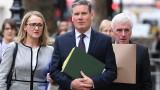 Лейбъристите няма да подкрепят сделката на Мей за Брекзит
