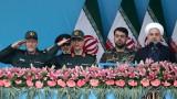 Иран използвал съвременни центрофуги в нарушение на ядреното споразумение