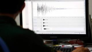 Две земетресения по западната ни граница за броени минути