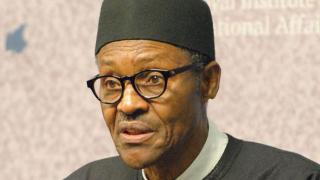 """Бухари решен да върне отвлечените от """"Боко Харам"""" момичета"""