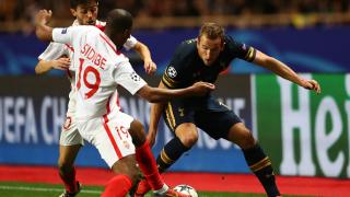 Монако изхвърли Тотнъм от Лигата на шампионите!