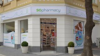 """Софарма"" купува верига със 150 аптеки у нас"