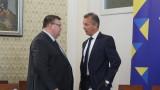 Цацаров иска ред, а не реформа в затворите