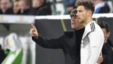 Леон Горетцка няма да бъде готов за първия мач на Германия