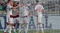 Милан с ценна победа в града на Ромео и Жулиета