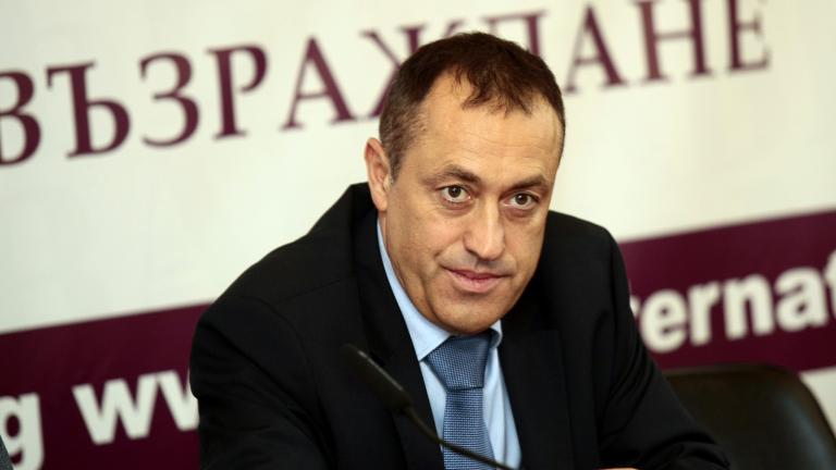 """Бойко Найденов: Санкциите по закона """"Магнитски"""" не са окончателни"""