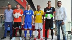 Верея представи екипите за историческия си сезон в Първа лига