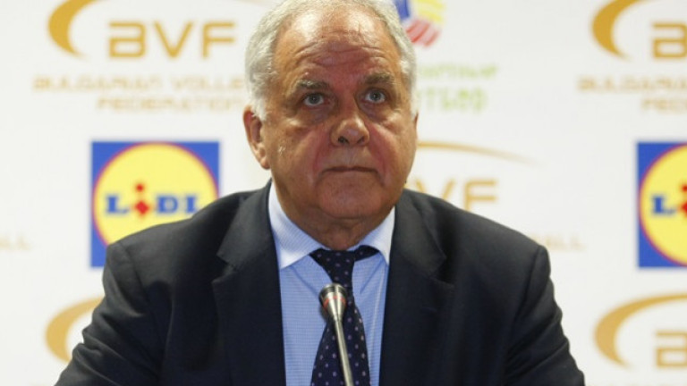 Данчо Лазаров: Радвам се, че Матей обмисля завръщане в националния отбор