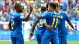 Късни голове на Коутиньо и Неймар спасиха Бразилия от нова издънка!