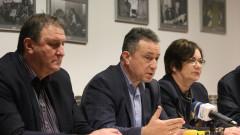 """Членове на БСП искат промени в Устава и """"зависимите вън"""""""