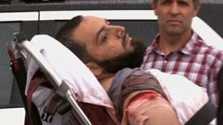 Закопчаха заподозрения за бомбите в Ню Йорк