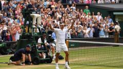 Роджър Федерер: Намирам се в отлична форма