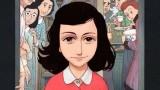 Дневникът на Ане Франк стана комикс