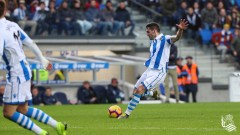 Без промяна в класирането за Валенсия и Сосиедад след нулево реми
