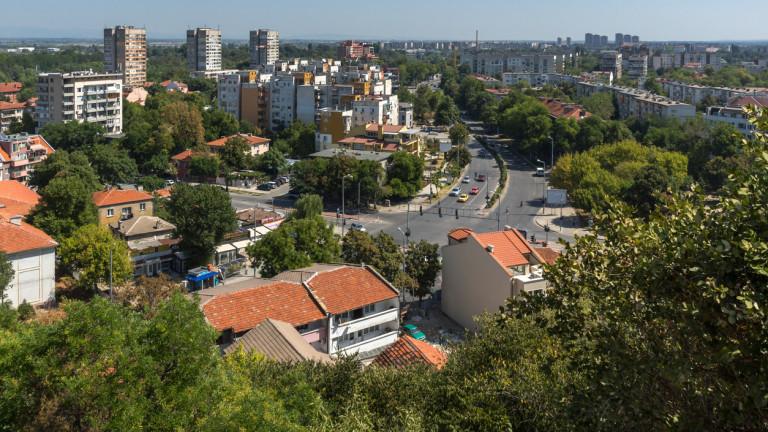 Главните булеварди ще бъдат разширени, строят се и нови
