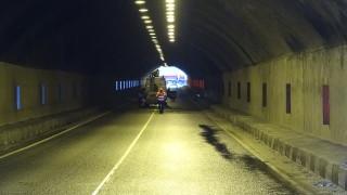 """От 9 до 13 септември се спира движението през нощта в тунела """"Кричим"""""""