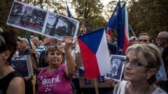 Чехите и словаците отбелязват 50 г. от Пражката пролет