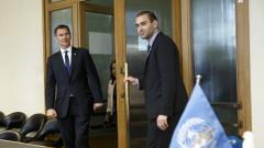 Лондон предупреди Иран да не подценява решимостта на САЩ