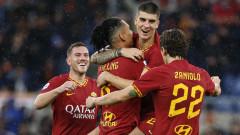 Две основни трансферни цели пред Рома