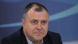 Александър Велев е новият шеф на БНР
