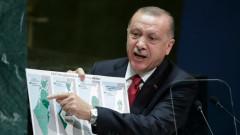 Ердоган пред ООН: Или ядрени оръжия за всички, или универсално разоръжаване