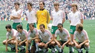 Преди 35 години бием Франция във възлов мач по пътя към Мондиал '86